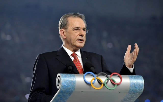 Πέθανε ο ο πρώην πρόεδρος της Διεθνούς Ολυμπιακής Επιτροπής Zακ Ρογκ