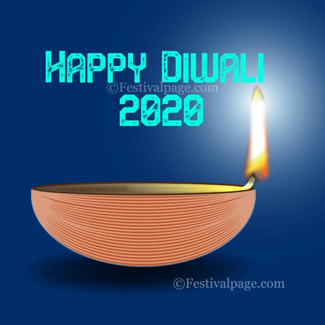 Beautiful Diwali Wishes in Hindi With Images