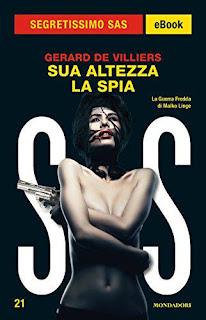Sua Altezza La Spia (Segretissimo SAS) PDF