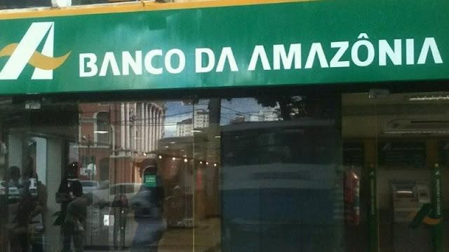 OPORTUNIDADE - BANCO DA AMAZÔNIA DEVE OFERTAR 46 VAGAS EM CONCURSO PÚBLICO --CONFIRA...