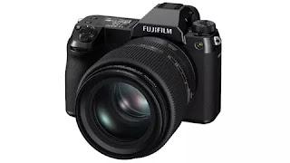 Fujifilm GFX 100S world's first camera with a 102 megapixel sensor