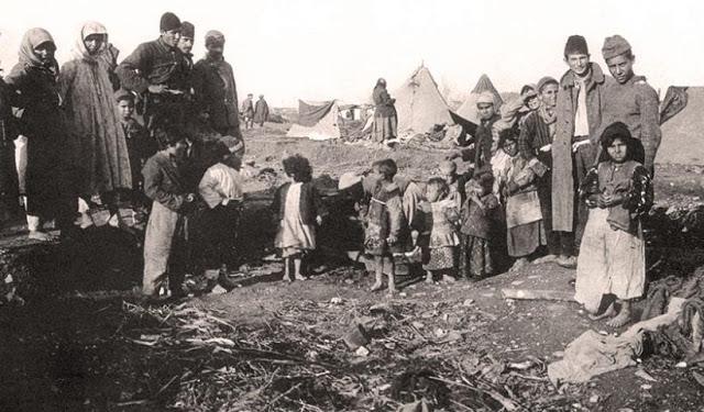 """6 Απριλίου 1914: Το """"Μαύρο Πάσχα"""" των Θρακών"""
