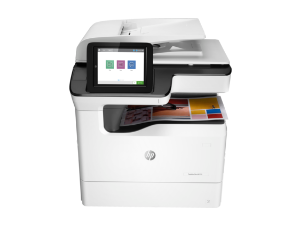 HP PageWide Color MFP 779dn
