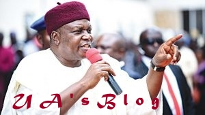 Tension Mounts In Taraba As Governor Ishaku Remains Unseen For Over 80 Days