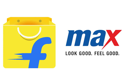Flipkart Max