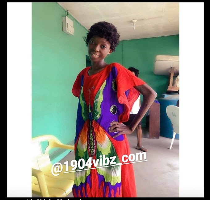 Gist: Check out What happened to Ene After She Was Abandoned at Ajah