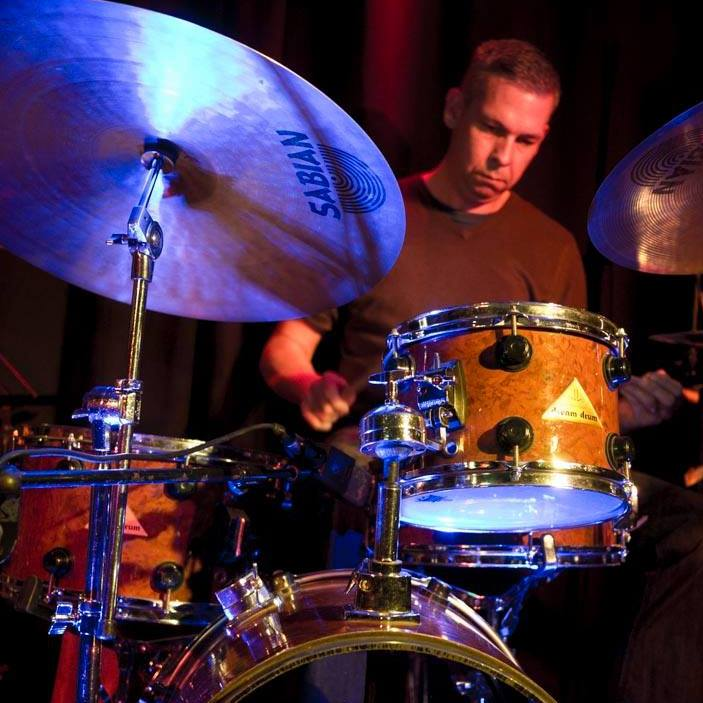 tom dunne professional drummer music teacher