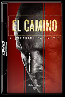 El Camino: A Breaking Bad Movie [2019] [DVD R1] [Latino]