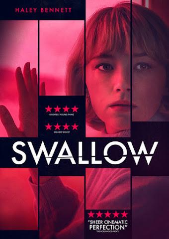 Swallow [2019] [DVDR] [NTSC] [Subtitulado]