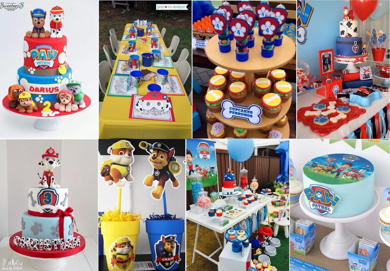 Przyjęcie Urodzinowe 25 Pomysłów Na Motyw Przewodni Dziecięce