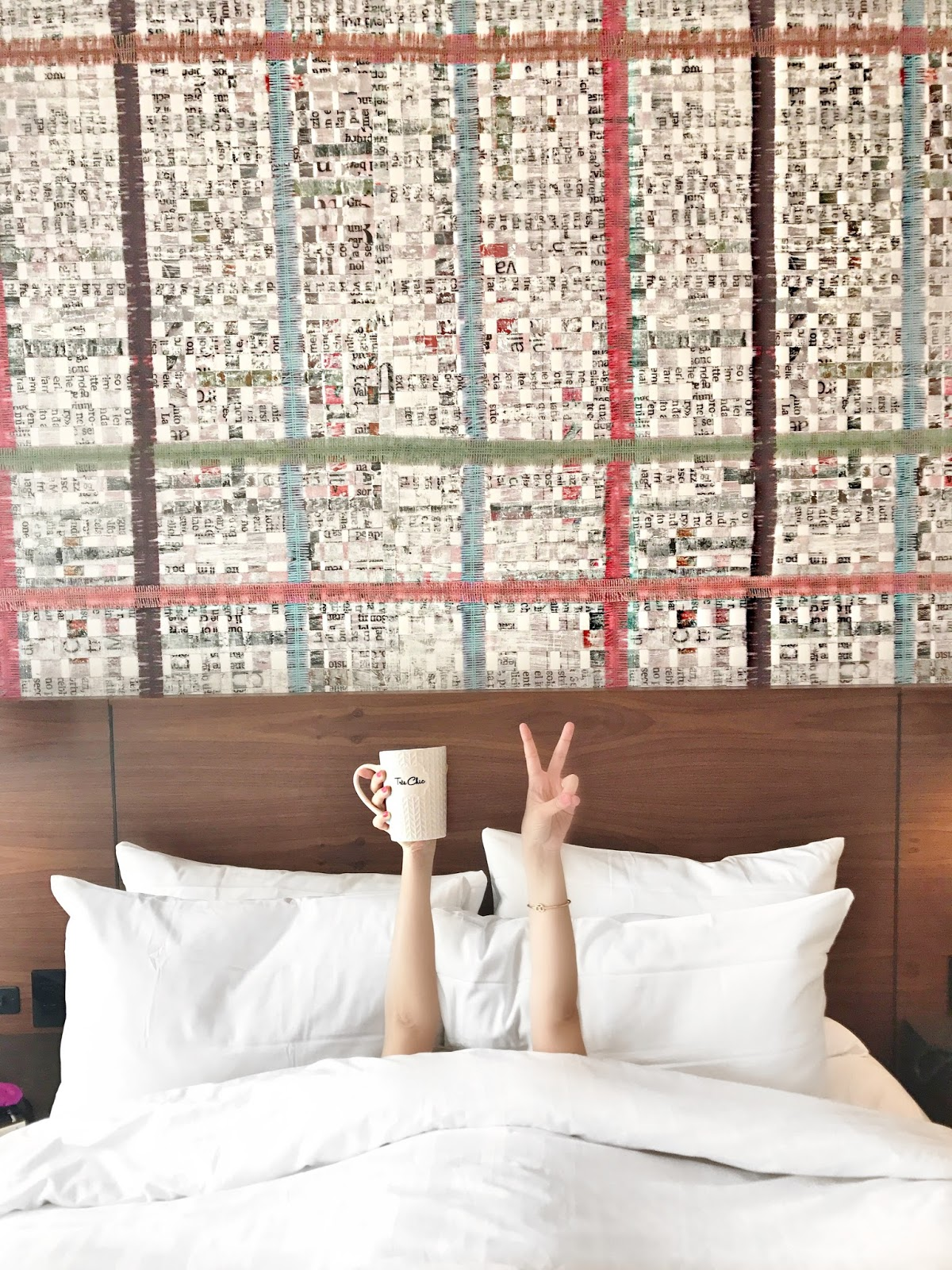 Bijuleni | Girlfriends' Mini Weekend Getaway at The Walper Hotel