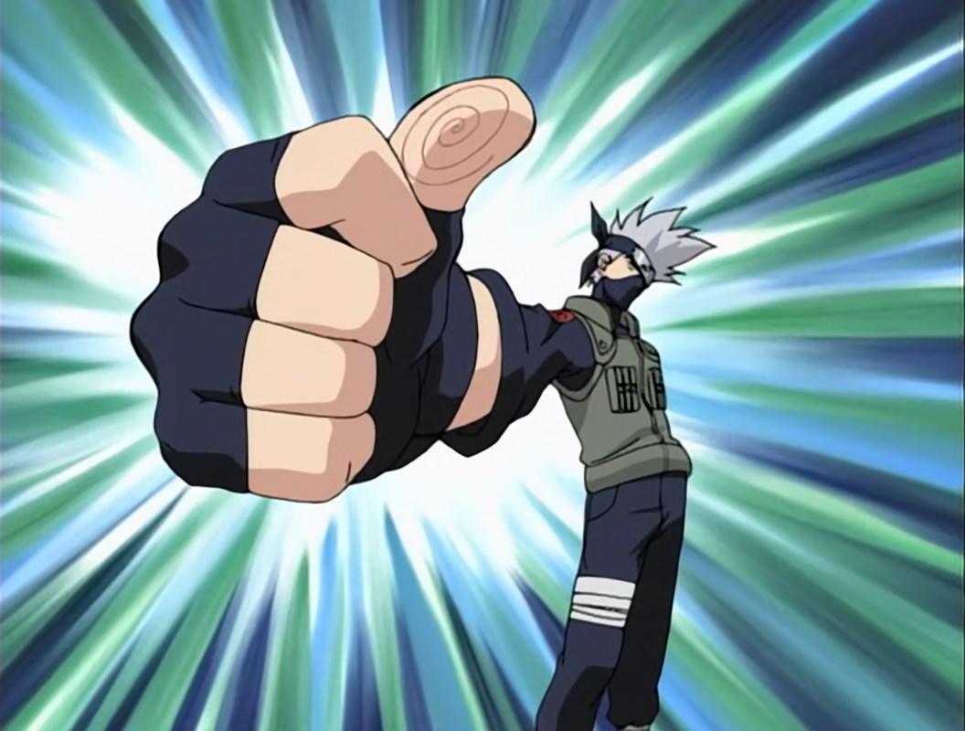 Naruto Episode 005 BD 10-Bit Subtitle Indonesia