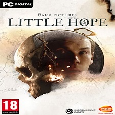 Free Download The Dark Pictures Anthology: Little Hope