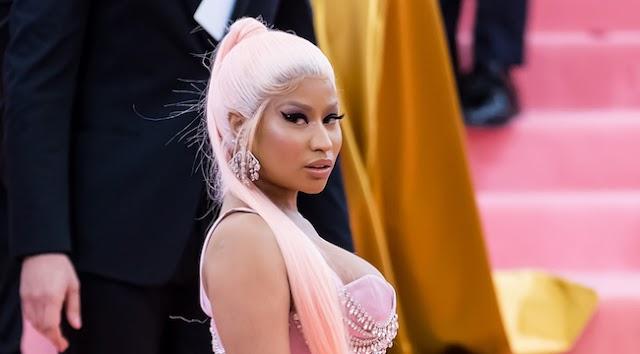 "Head Of A&R At Trina's Label Calls Nicki Minaj A ""Manipulator,"" Nicki Responds"