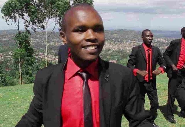 Naamini Wewe Bwana ~ Catholic Songs [DOWNLOAD AUDIO Mp3]