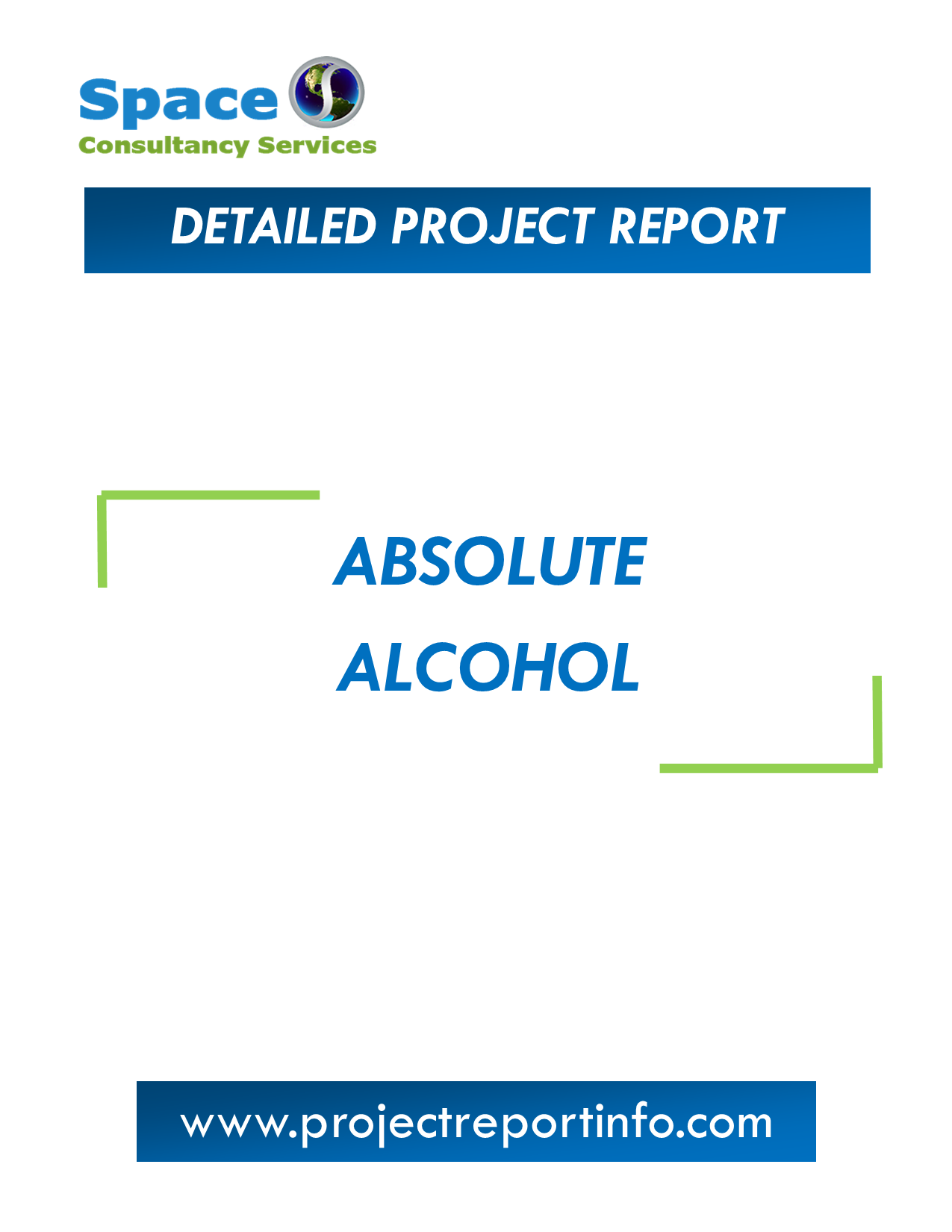 Project Report on Absolute Alcohol Plant