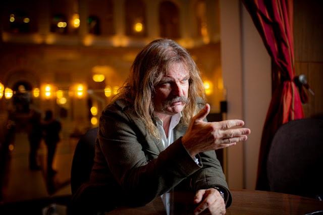 Megrendítő szavakkal búcsúzott Benkő Lászlótól a világhírű zenész