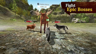 The Wolf Mod Apk Latest