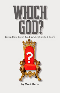 Mark Durie, 'Which God?'