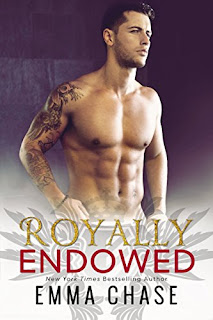 Royally Endowed (Royal Series) by Emma Chase