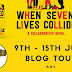 Floored Blog Tour: 'You all right, Mum?'