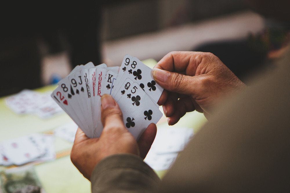 Things To Do While Play Online Rummy