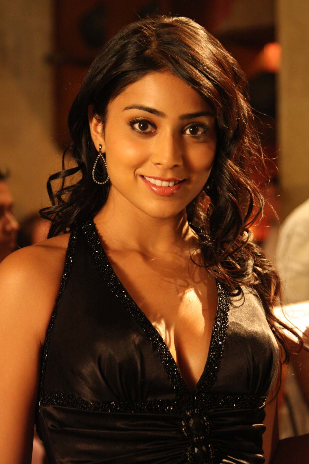 Super About Bollywood: Spicy Pics of Shriya Saran