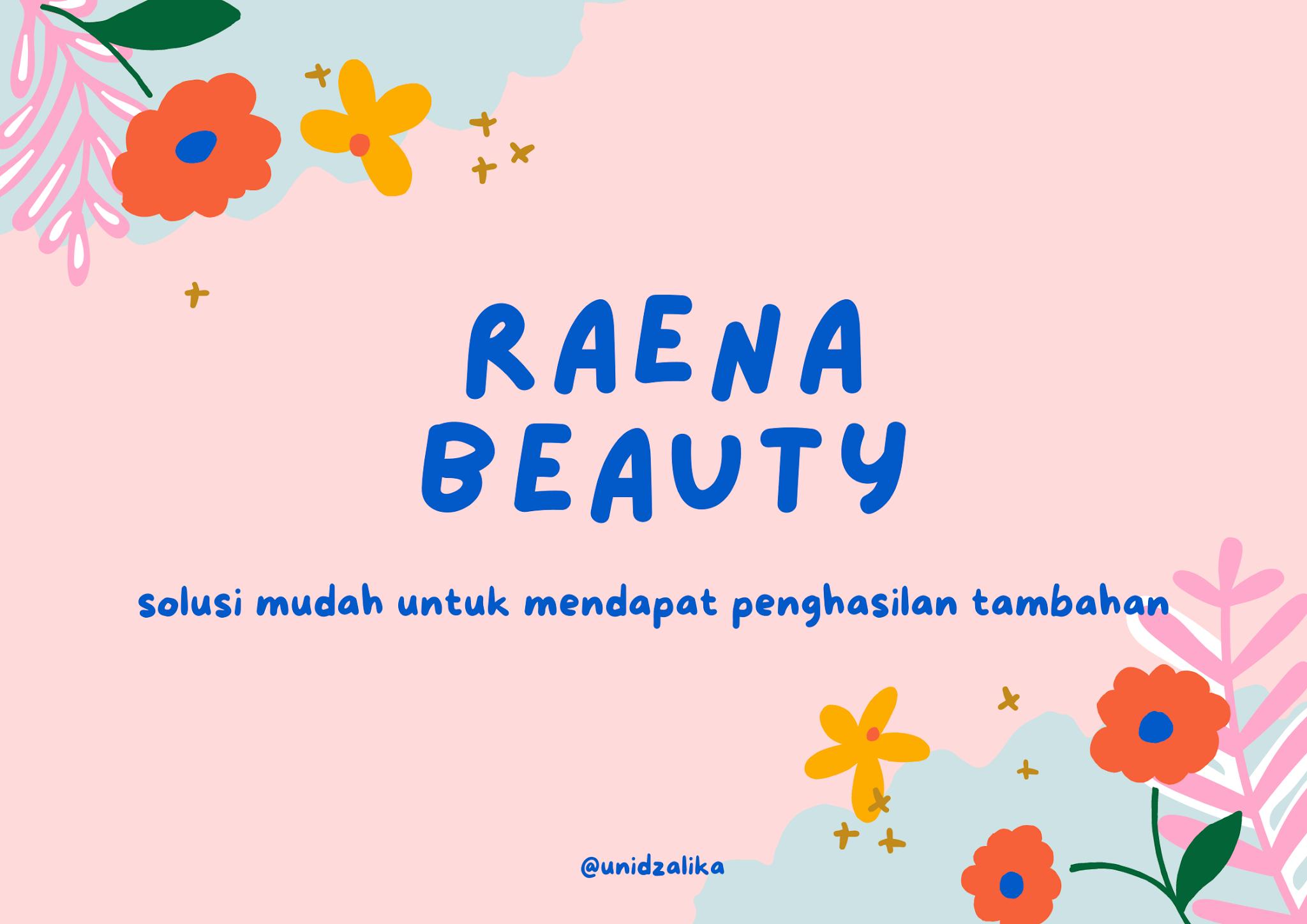 Raena Beauty