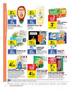 Catalogue Carrefour 13 au 18 Juin 2017
