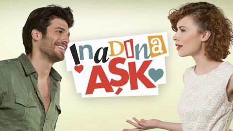 Inadina Ask Amor Obstinado Capítulo 37 Online