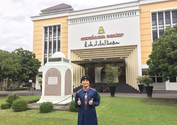 Alvin 'Arifin Ilham'; Cek Toko Sebelah Film Ernest Terakhir Gue Tonton!