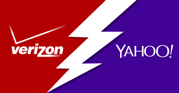 Verizon wants $1 Billion Discount on Yahoo Acquisition Deal after Recent Scandals