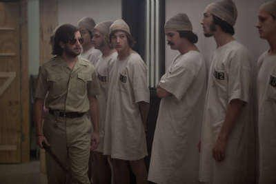 "Review of the movie ""The Stanford Prison Experiment"""