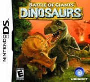 Battle of giants - Dinossaurs