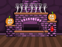 G2M Halloween Forest Escape Series Episode 3