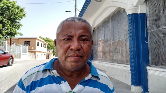 Exoficial PN denuncia desaparición de su  hijo en Cabral
