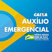 Auxílio Emergencial | CAIXA