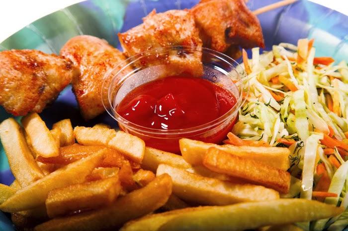 Fat Food in Meerut