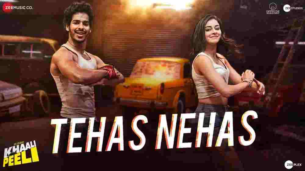 Tehas Nehas Lyrics