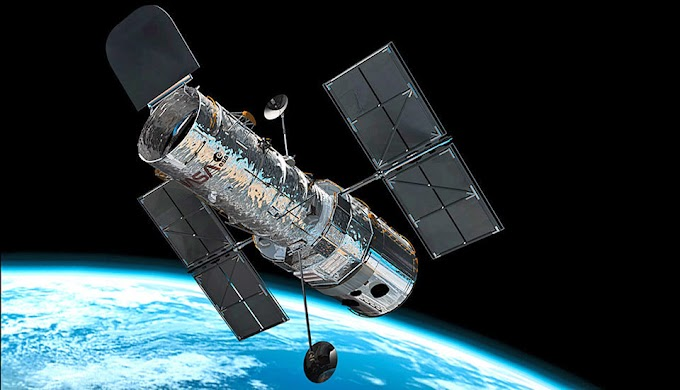 The End of Hubble Space Telescope?