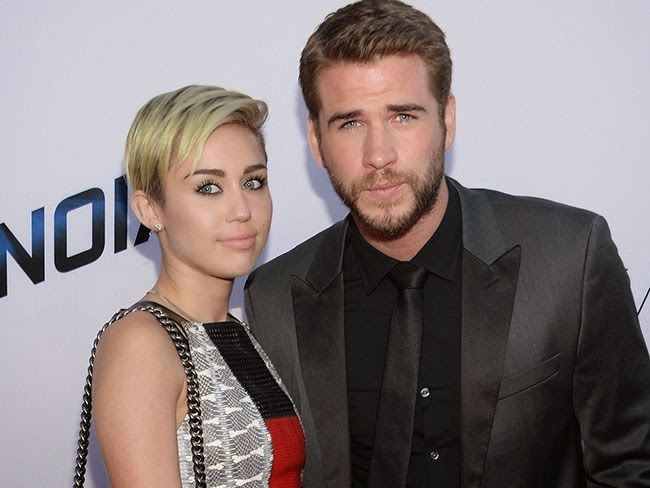 Miley Cyrus And Liam Hemsworth Dating Again
