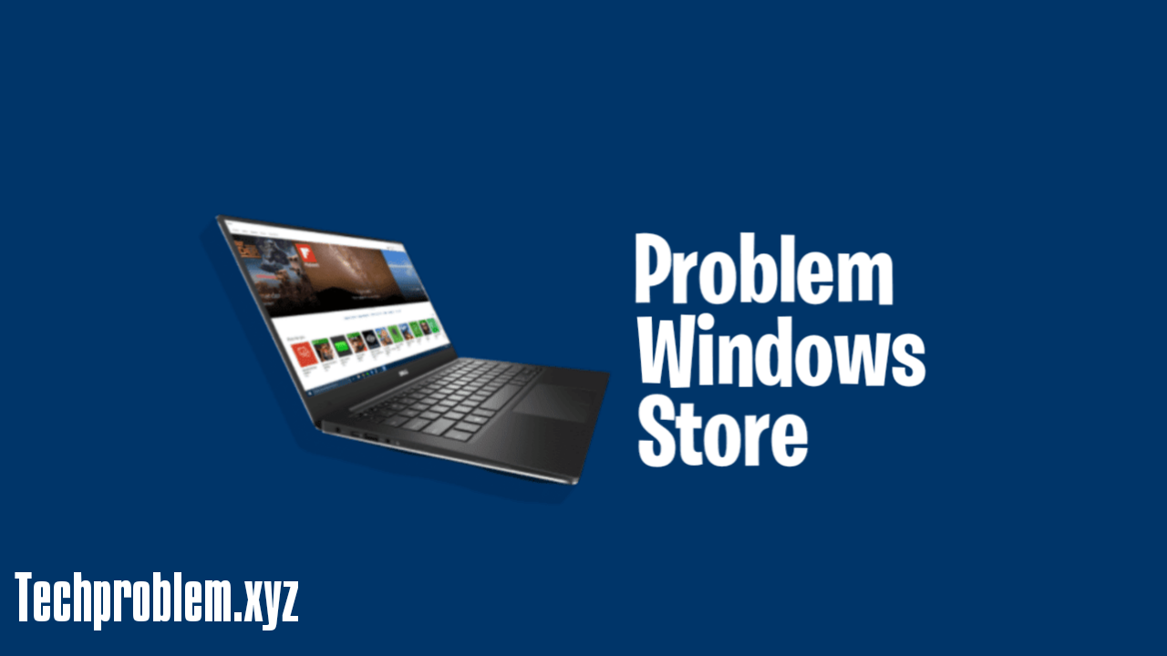 How to Resolve Problems Cannot Install Applications on the Windows 10 Store