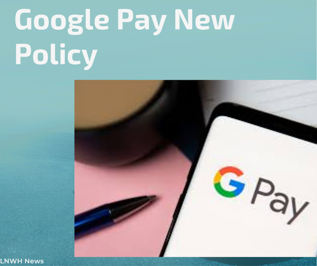Will Google monitor your transaction data with Google Pay?