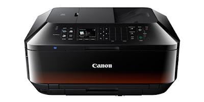 Canon Pixma MX727 Driver Download