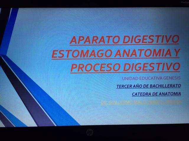 Blog 3º Bachillerato \