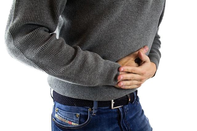 daun jambu biji atasi sakit perut