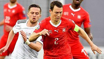 مباراة سويسرا وجورجيا اون لاين