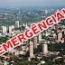 Prefeitura decreta emergência em FOZ por 30 dias!