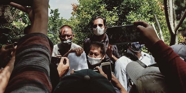 Terancam Digusur Bareng 6 Ribu Warga, Rocky Gerung: Saya Dibully Netizen Seminggu