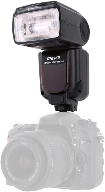 ¿Cómo-elegir-el-mejor-flash-para-Nikon?
